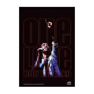 Bob Marley   One Love Live