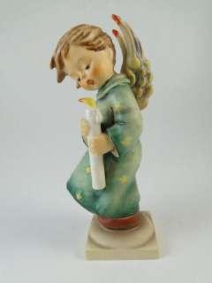 Hummel Figurine Heavenly Angel Statue 21/I TMK 5 Old 7 German