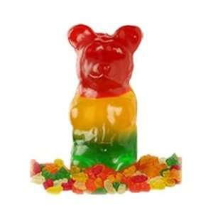 Worlds Largest Gummi Bear   Green Apple 1 Bear