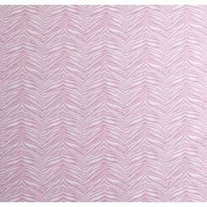 Girly Fitted Crib Sheet Pink Baby