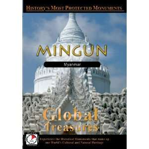 GLOBAL: MINGUN MYANMAR: Movies & TV