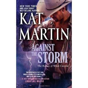 Against the Storm (The Raines of Wind Canyon) [Mass Market