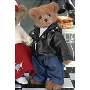 Bearington   14 Jimmy B. Good Bad Boy Bear Toys & Games