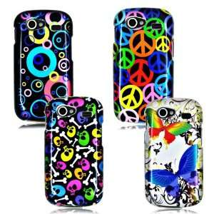 SAMSUNG GOOGLE NEXUS S I9020 FOUR CASE COMBO, COLORFUL