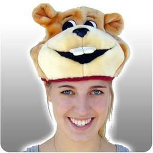 Team Heads Minnesota Golden Gophers Mascot Hat
