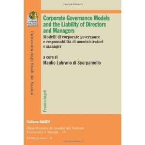 Corporate governance models and the liability of directors