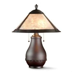 Dale Tiffany Sidgwick Mica Table Lamp