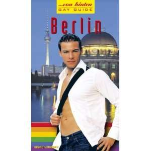 Berlin Von Hinten (Spartacus International Guide) (German