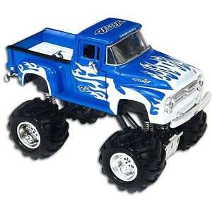 Blue Jays Upper Deck 1956 Ford F 100 Monster Truck: Sports & Outdoors