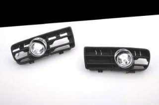 VW Golf MK4 Fog Light Kit Grille Light Wiring Set