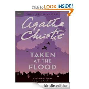 Taken at the Flood Hercule Poirot Investigates Agatha Christie