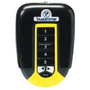 NTN Buzztime Home Trivia System Controller Yellow Toys