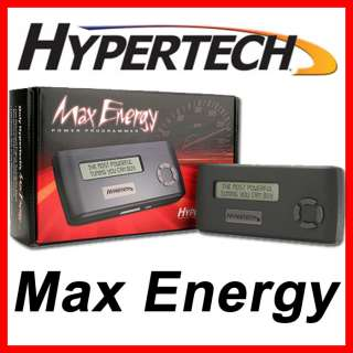 V6 V8 HYPERTECH Max Energy Tuner Chip Power Programmer