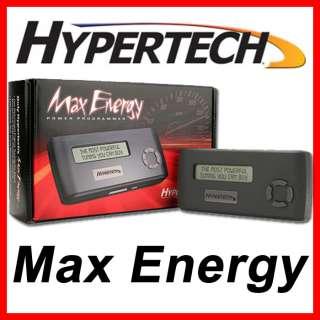 V6 V8 HYPERTECH Max Energy Tuner Chip Power Programmer