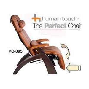The Human Touch Power Electric Perfect Chair Recliner   PC95 / PC 095