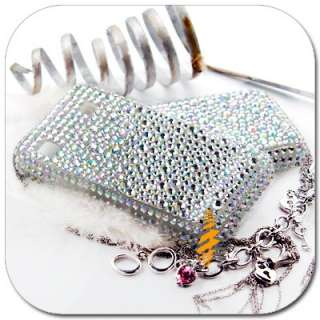BLING HARD CASE COVER SAMSUNG VIBRANT GALAXY S T959