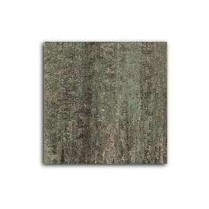 marazzi ceramic tile fossili dinoterio (green) 12x12