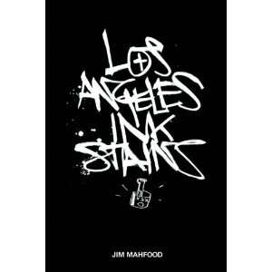 Los Angeles Ink Stains Volume 1 TP (9781607065531) Jim Mahfood Books
