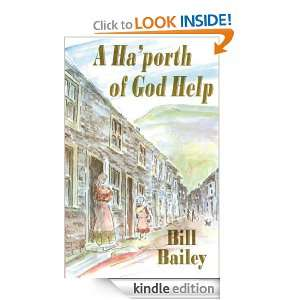 Haporth of God Help Bill Bailey  Kindle Store