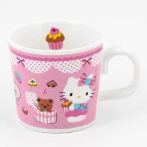 Hello Kitty Mini Mug Toys & Games