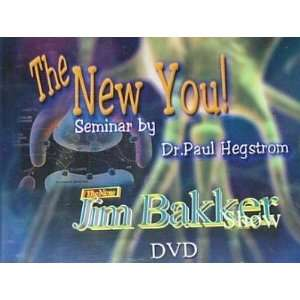 by Dr.Paul Hegstrom (Jim Bakker Show) 5 DVD set
