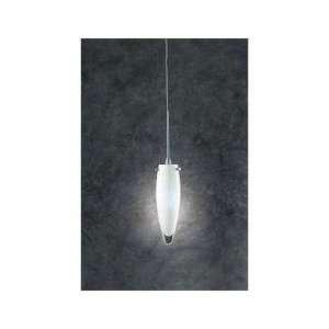 PLC 323 AMBER LLUVIA HALOGEN MINI PENDANT by PLC Lighting