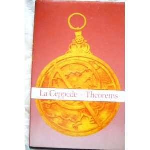 From the Theorems of Master Jean De LA Ceppede