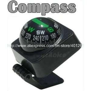 1pcs high quality vehicle car compass boat truck