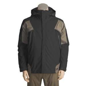 Karbon Stealth Ski Jacket   Waterproof, Insulated (For Men