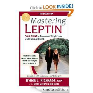 Mastering Leptin: Your Guide to Permanent Weight Loss and Optimum