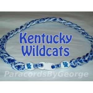 NCAA University Kentucky Wildcats 3 Rope x 50 Titanium Tornado Sport