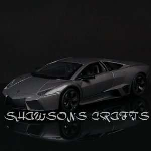 Diecast 1/24 Lamborghini Reventon Car Model Toys & Games