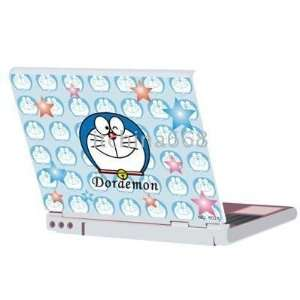 doraemon laptop notebook sticker skin cover decal skin