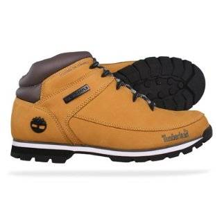 Timberland Euro Sprint Mens Boots Shoes