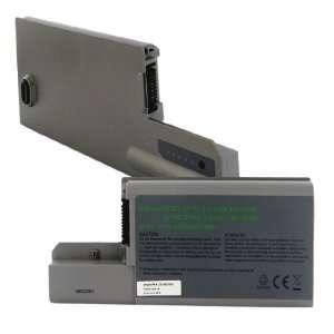 Dell Equivalent Latitude D820 Battery Electronics