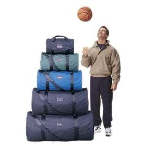 18 Black High Sierra Cordura Sport   Travel Duffel Bag