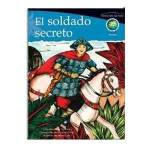 Vistas del mundo El soldado secreto, Fiction, Vietnam, Set