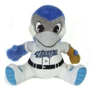 9 MLB Toronto Blue Jays Stuffed Toy Plush Mascot