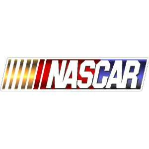 Nascar Logo Vinyl Decal Sticker 8