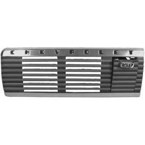 1947 53 Chevy Truck Dash Speaker Grille with Ash Tray