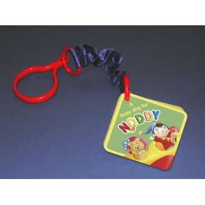 A Busy Day for Noddy Buggy Book (Noddy Buggy Book