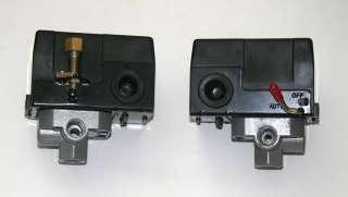 Air Compressor High Pressure Switch PS104P HP 175 PSI