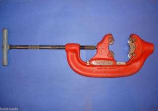 RIDGID 32880 44 S HEAVY DUTY FOUR WHEEL PIPE CUTTER