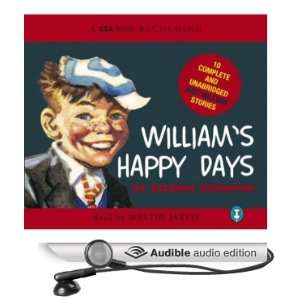 Williams Happy Days (Audible Audio Edition) Richmal