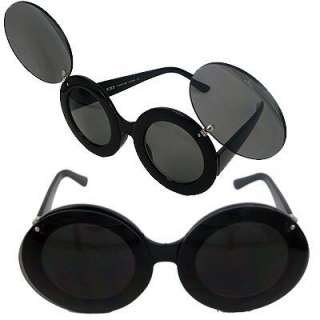 Lady gaga glasses Mickey Mouse glasses Flip glasses