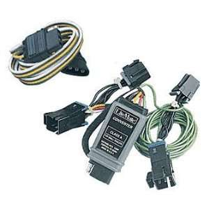 Hopkins 41345 Plug In Simple T Connector Wiring Kit