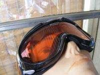 ALPINA Quattroflex Challenge GOGGLES Snow Ski Snowboard or Motorcycle