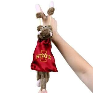 Iowa State Flying Monkey (Set of 2): Sports & Outdoors
