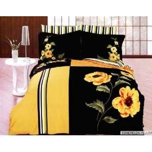 Set Full Queen Bedding Gift Set ARBQ By Arya Bedding