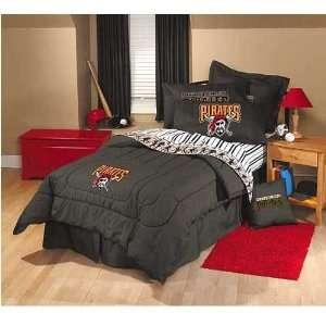 Pittsburgh Pirates Full Bed Set